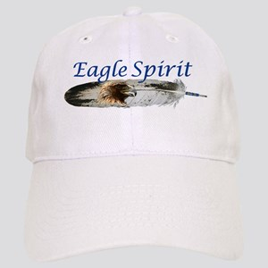 Eagle Spirit Cap